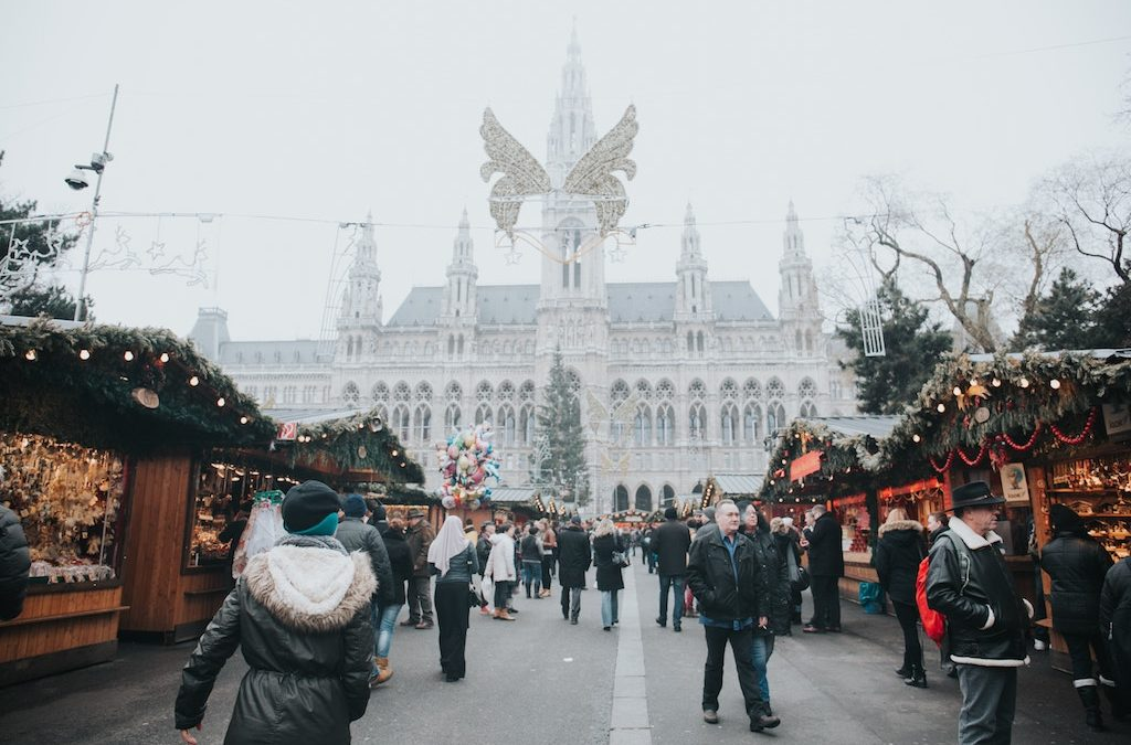 6 Things You Cannot Miss When in Vienna