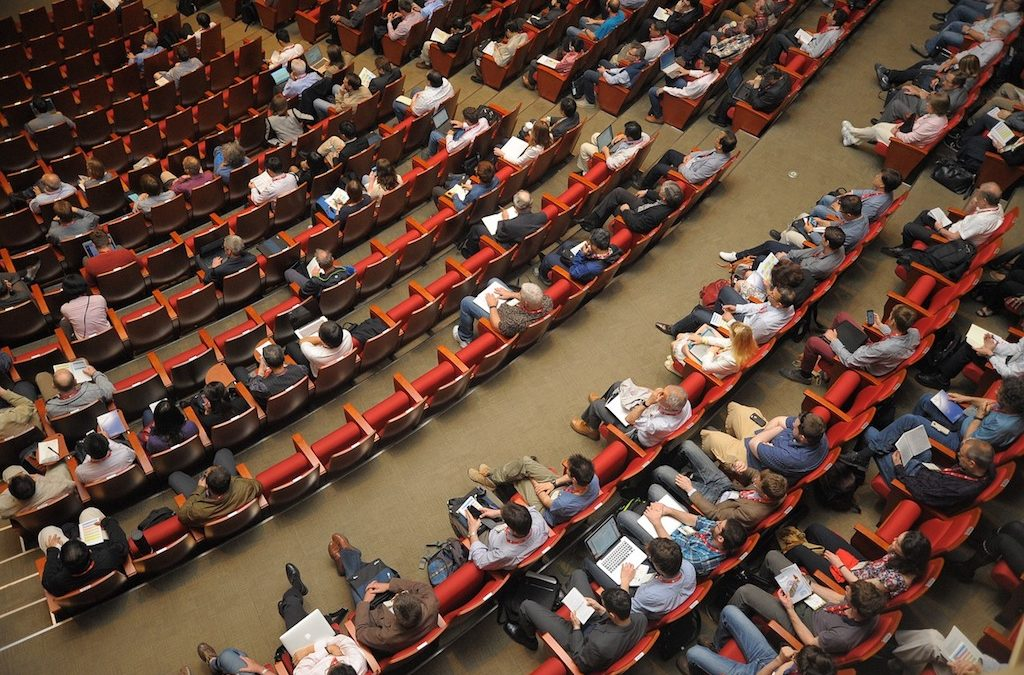 How to Ensure a Quality Conference Experience for your Delegates