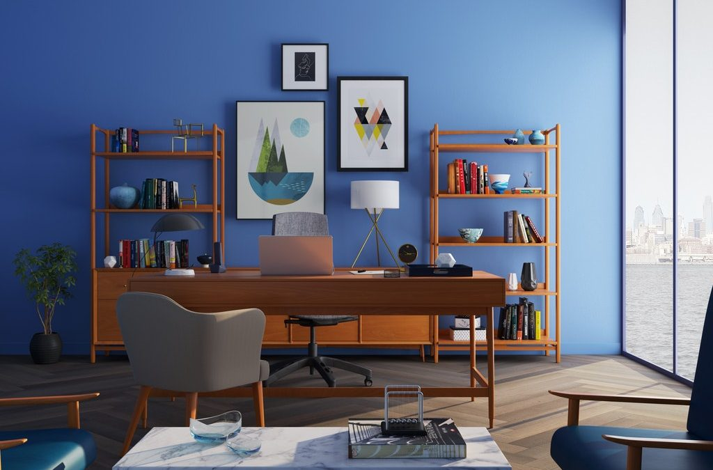 How to Make your Home Office Work for you!