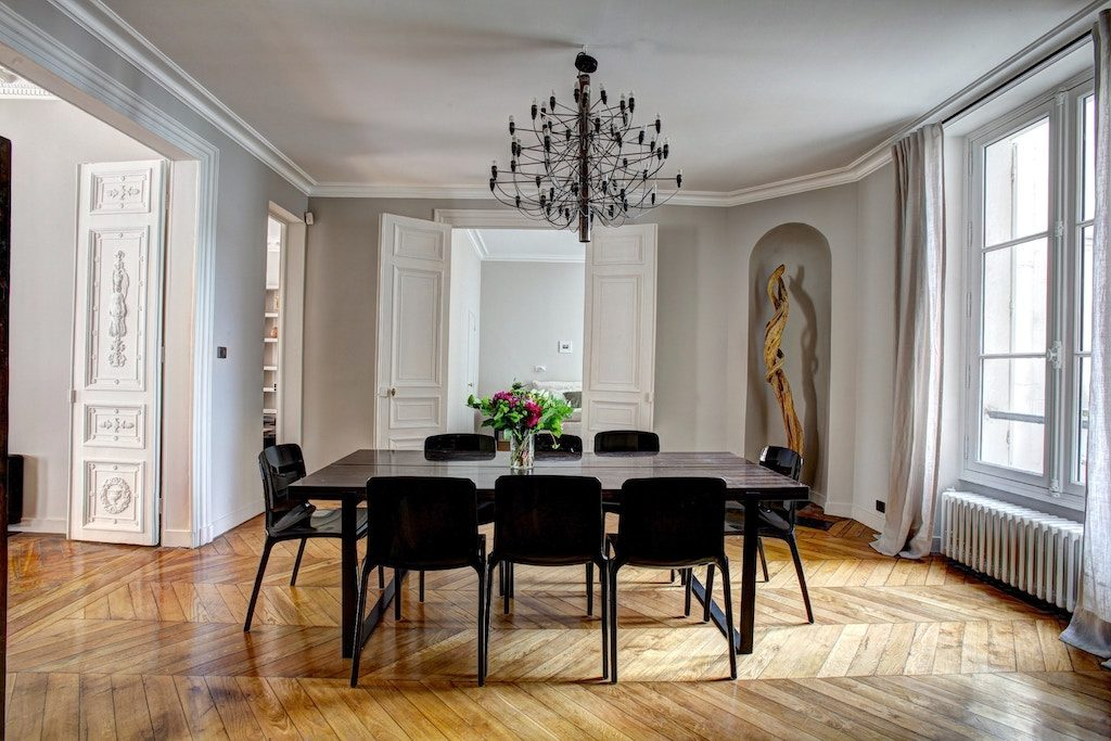 Dining Room Style