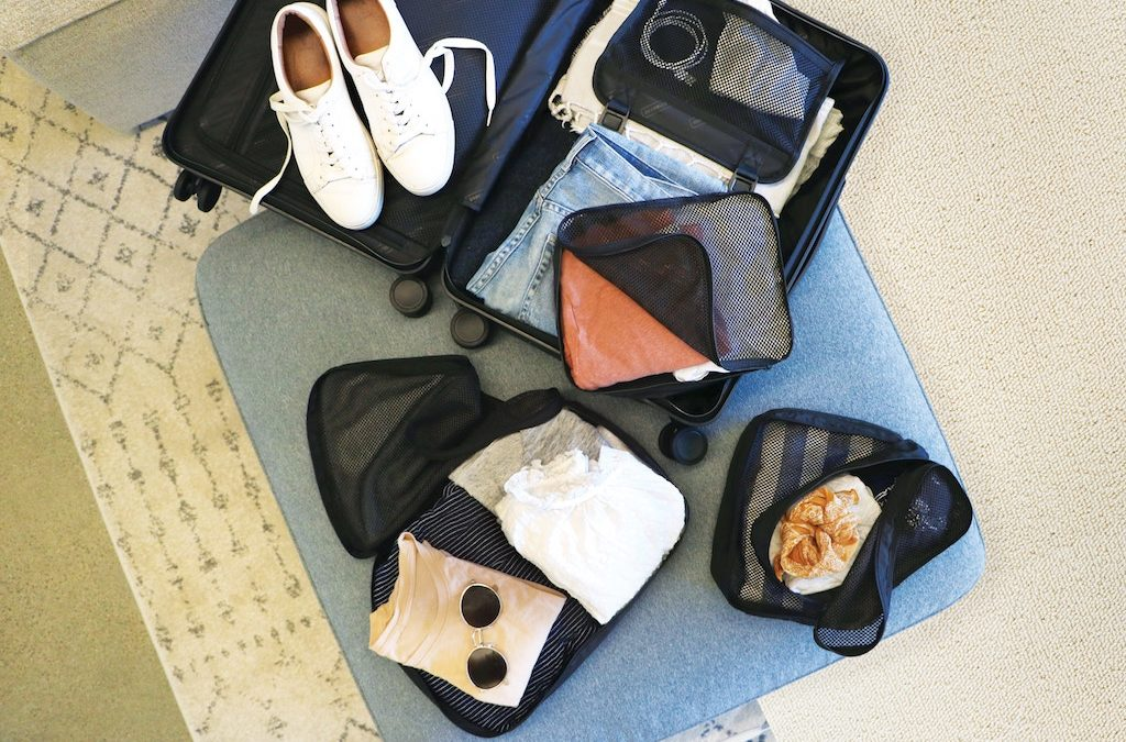 Stacey L Tokunaga – Hand Luggage and Clothing Tips to Ensure a Smooth Flight