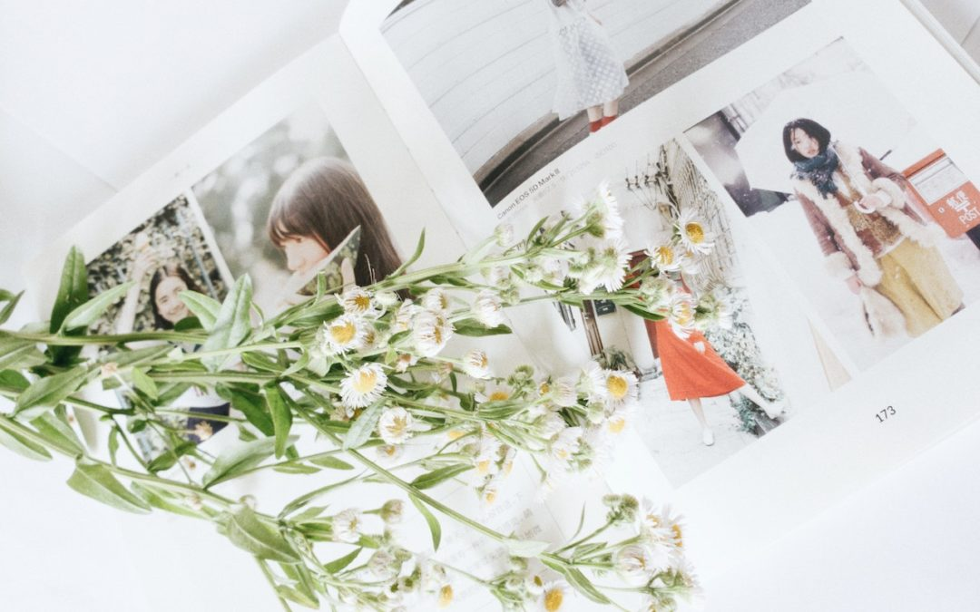 How to Create Perfect Photo Books For Your Friends and Family