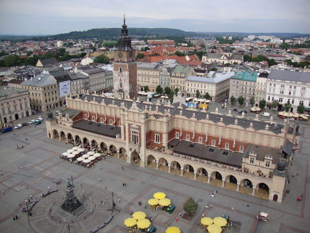 krakow-market