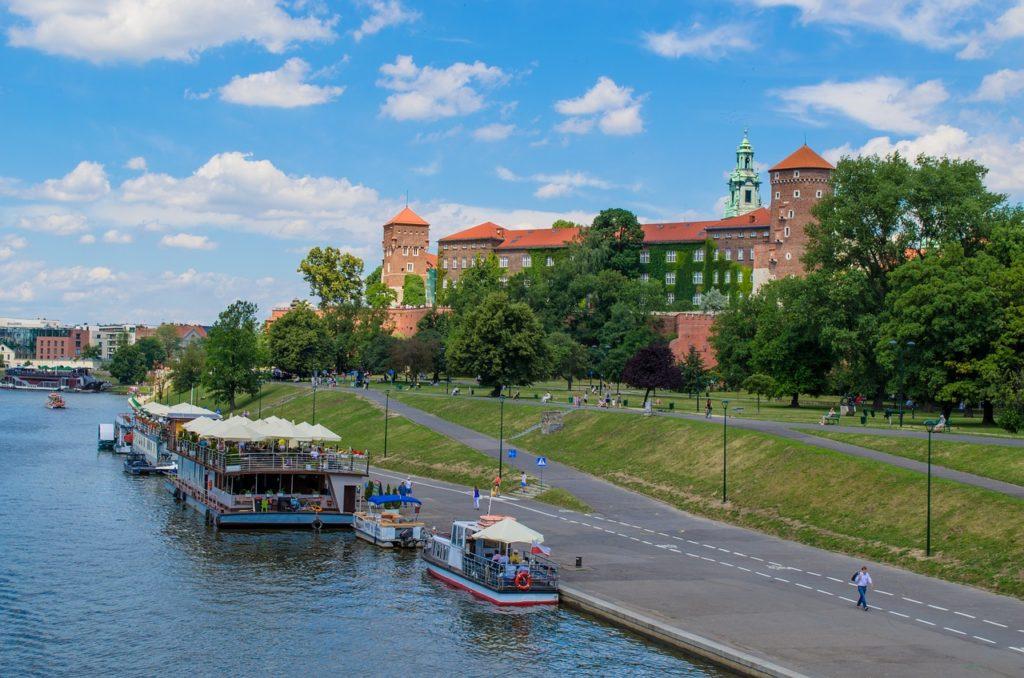 krakow-wawel
