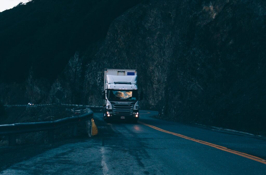 What Are Common Reasons for a Truck Accident?