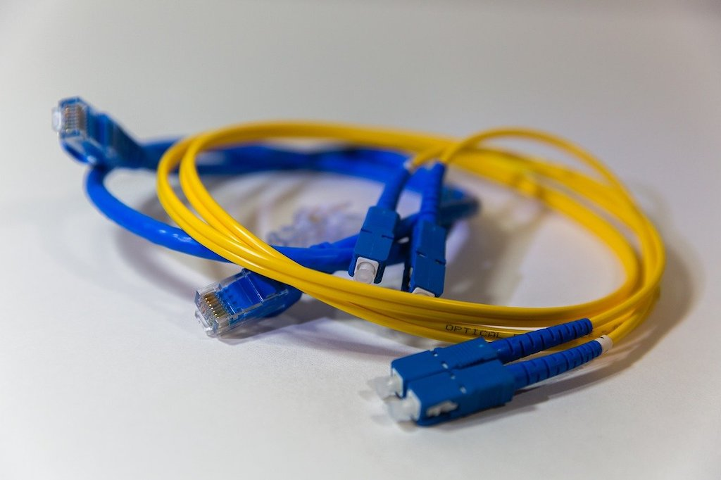 fiber-optics