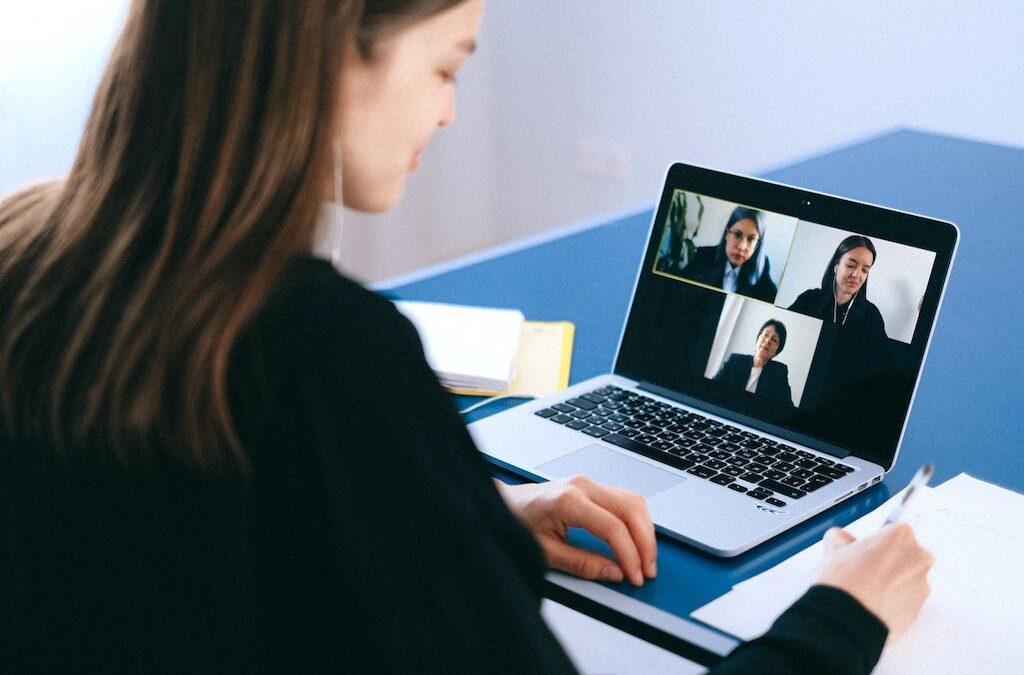 How to Host a Successful Virtual Conference
