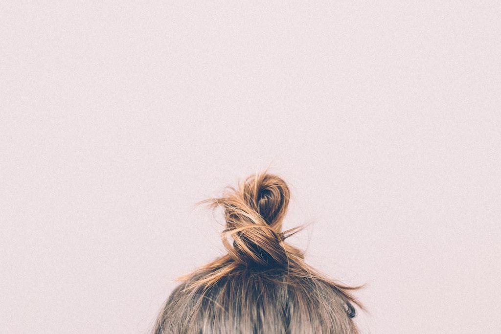hair-styling