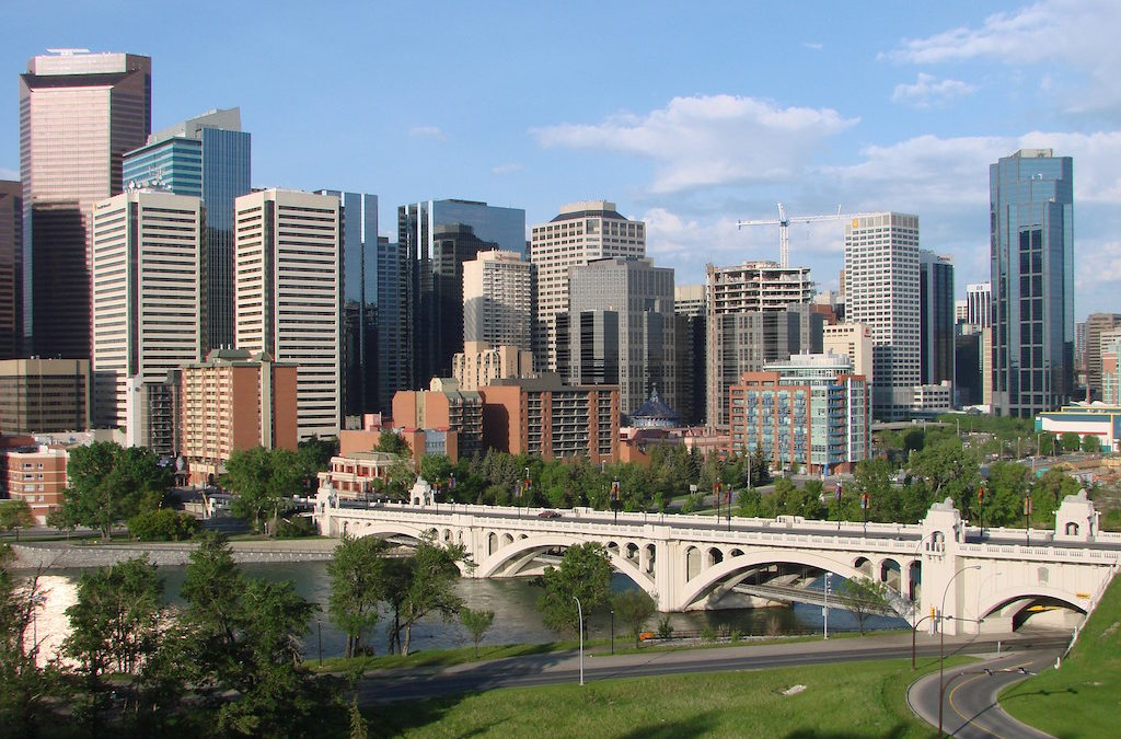 Reasons to Check Real Estate Listings in Calgary