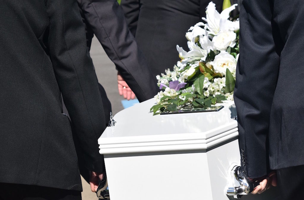 Is the Cost of a Traditional Funeral Weighing on You?