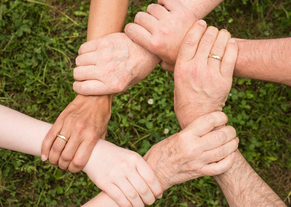 3 Ways to Help Others