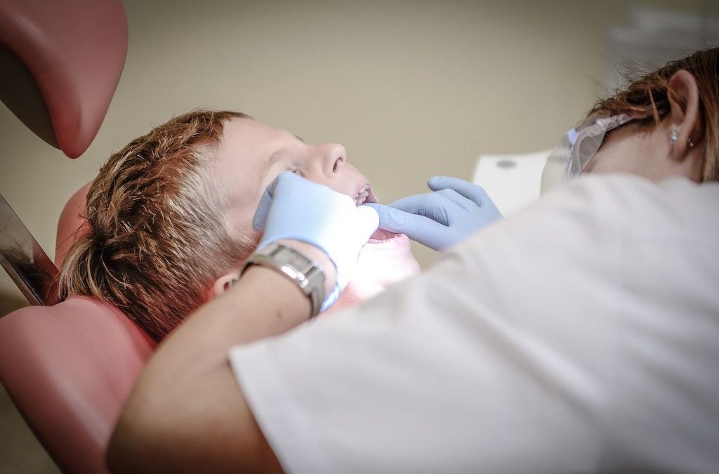 How to Choose a Clinton Dentist for Your Family's Needs