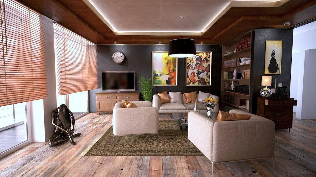 Gary G Friedman Looks at Bold Luxury Apartments