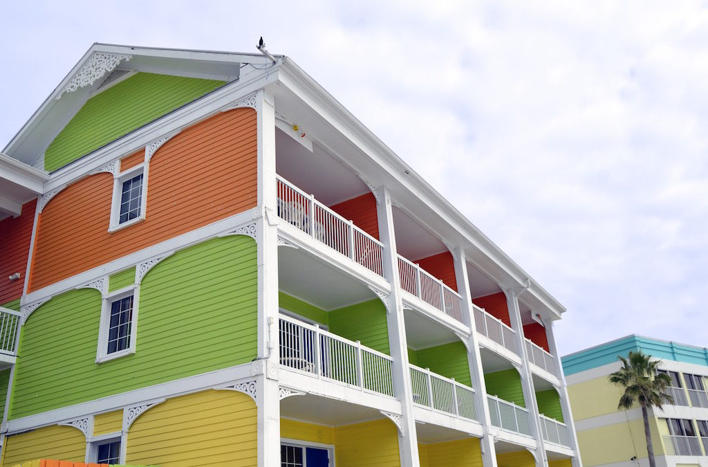 Why Five Star Vacation Rentals Will Change Your Mind About Hotels