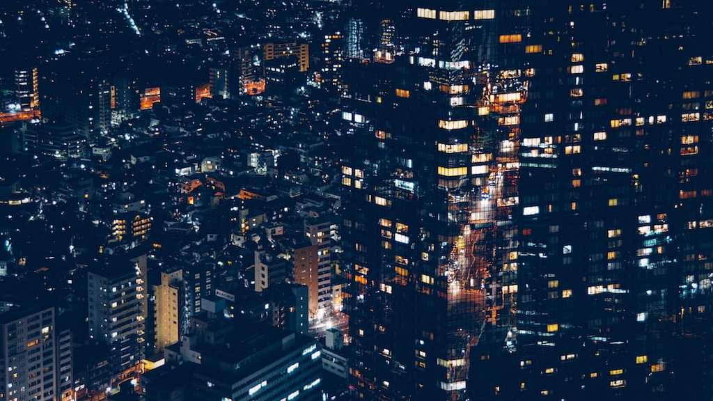 Essential Sights to See in Tokyo