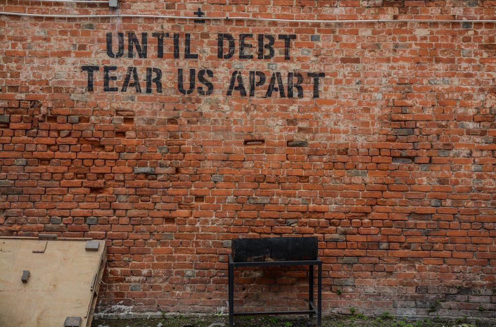 Is Debt Relief Right For You?