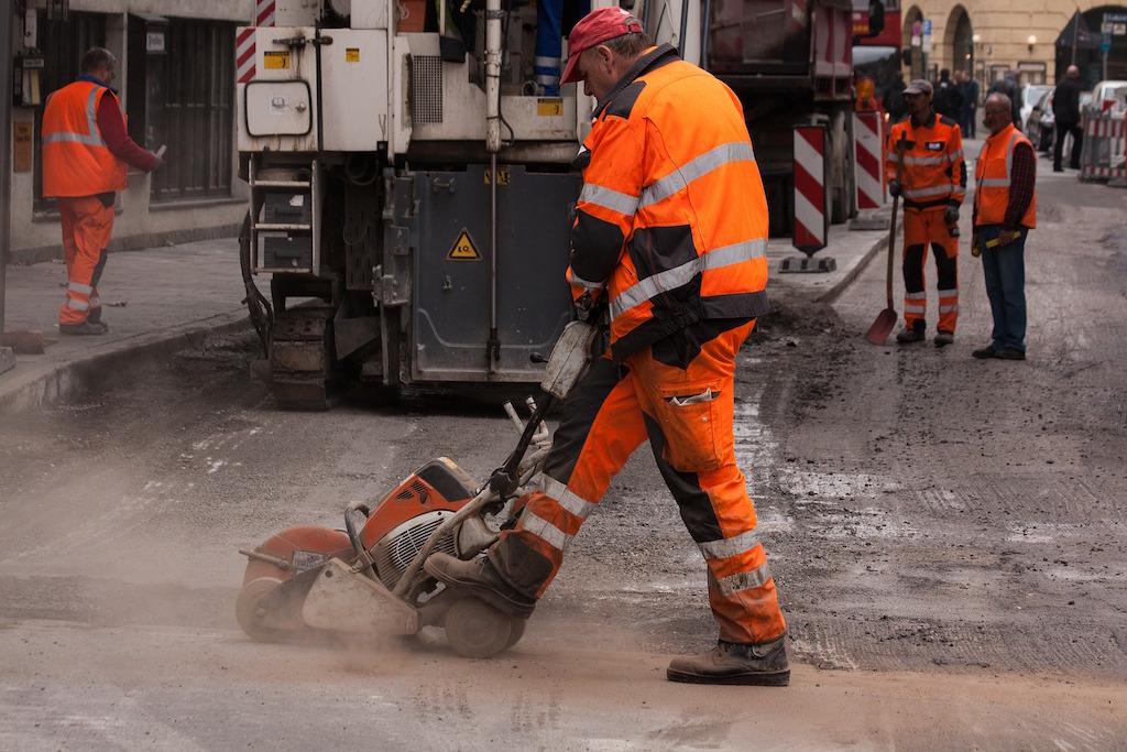 safety-work