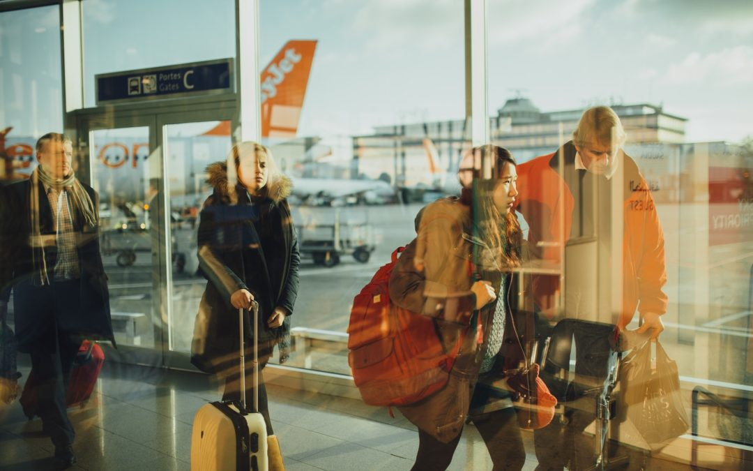 How to Go About Buying QANTAS Points for Your Up and Coming Trips