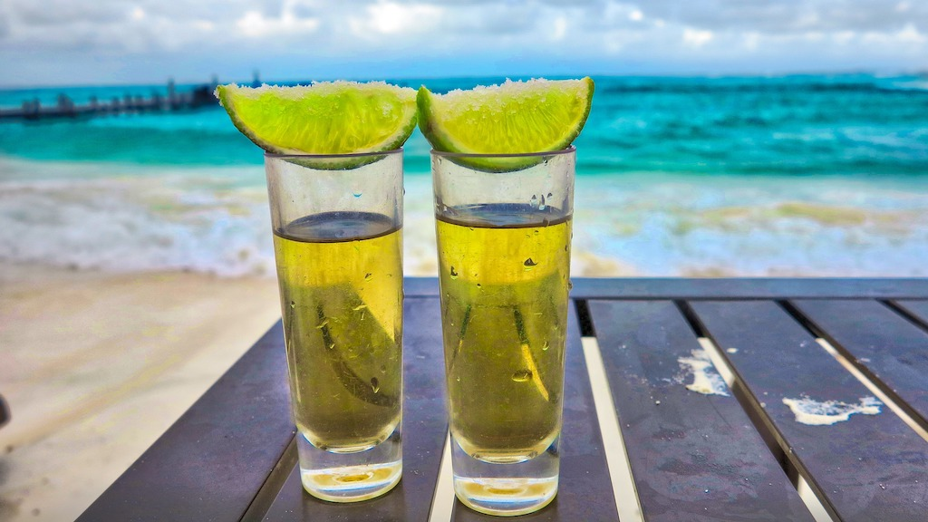 Top Tequilas to Drink 2018