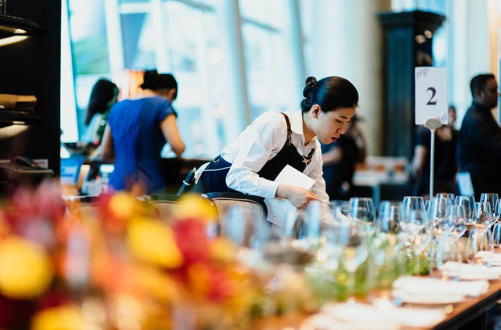 5 Reasons Why You Should Consider Hiring a Caterer For Your Next Event in Sydney