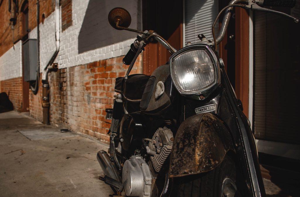 OEM Parts Honda Motorcycle