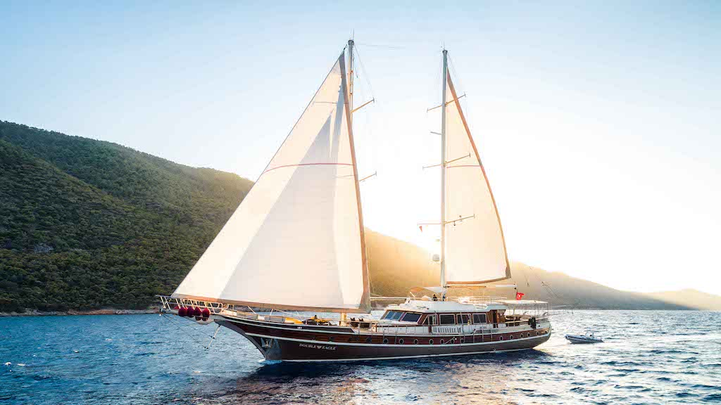 Luxury Gulet Cruises in Croatia – The Experience That You Will Remember Forever