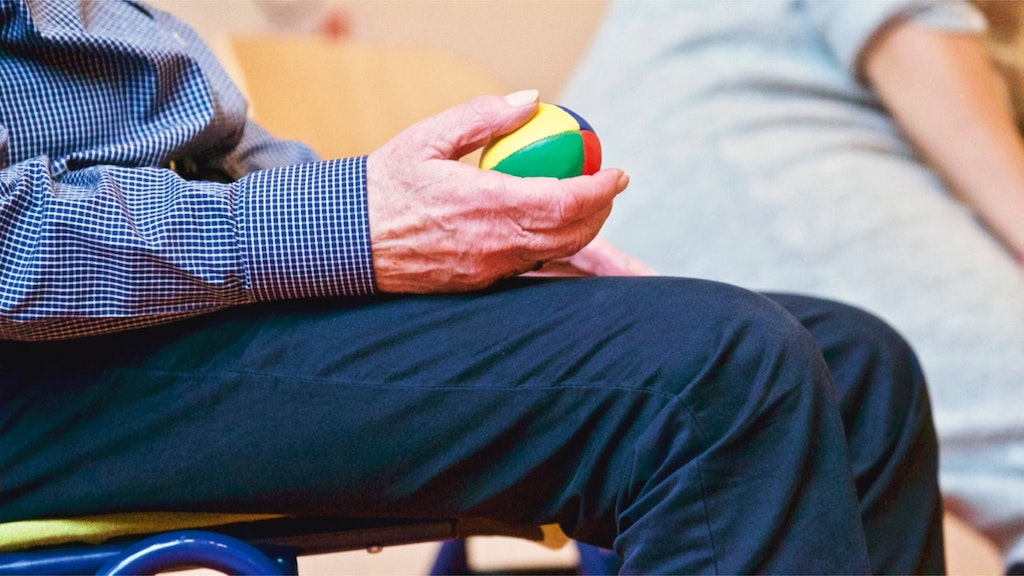 4 Most Common Health And Safety Risks Facing Seniors