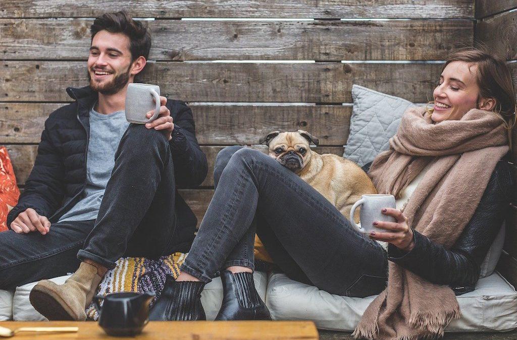 Top Benefits of Having your Own Pet