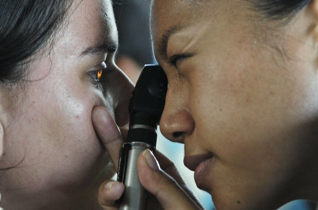 What to Expect from an Optometrist Fort Myers?