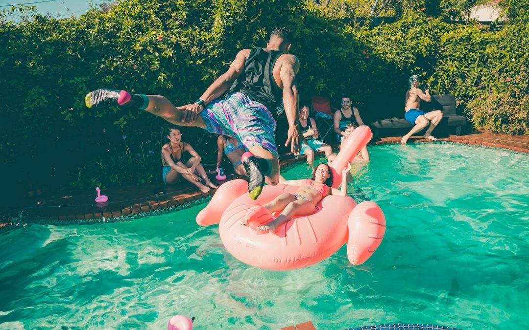 Best Gadgets For A Backyard Party