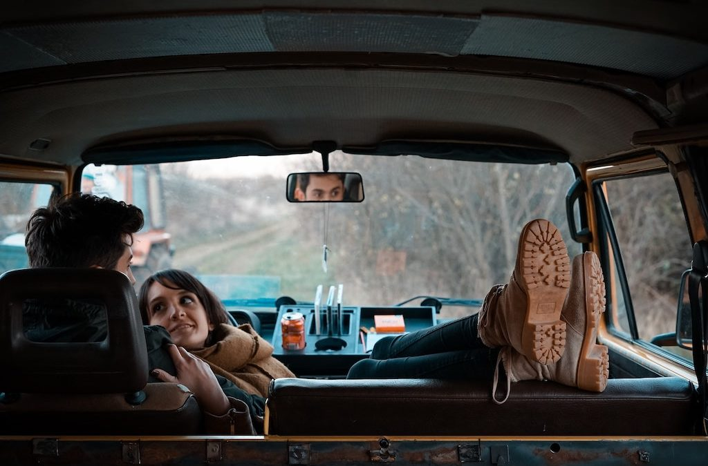 3 Reasons to Go On a Campervan Trip as a Couple