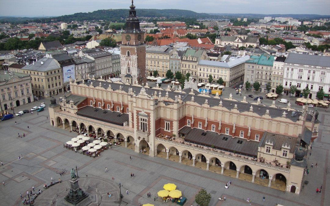 Krakow 'Must See or Do' Attractions