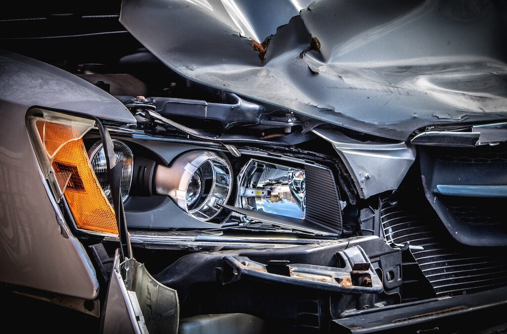 What is a No Fault Car Accident State?