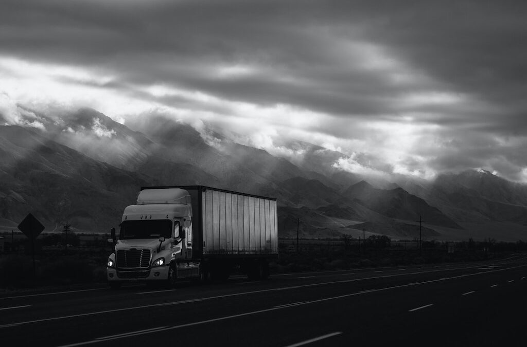 The Top Five Things You Need to Know About Truck Accidents.