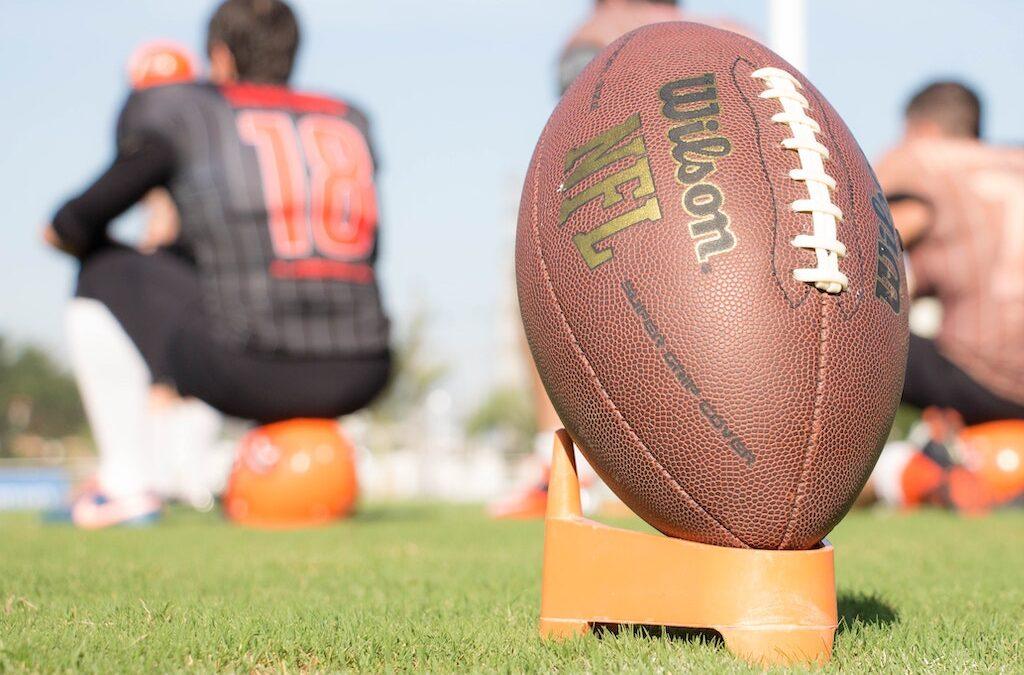 Can Football Overtake Baseball as America's Pastime?