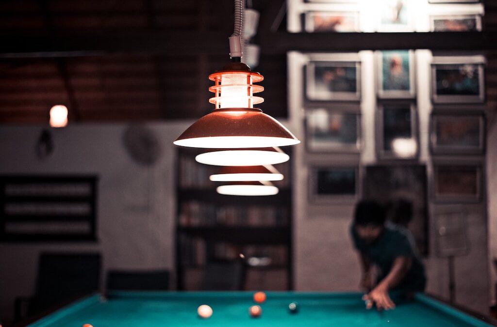 Arie Eric De Jong – Why Snooker Should Be a more Popular Sport
