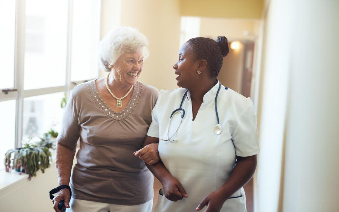 3 Reasons Community is Vital in Senior Living Facilities