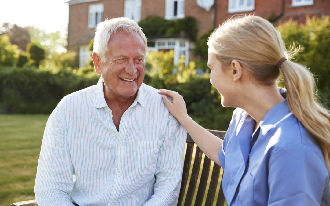 How an Elderly Home Can Benefit Both You and Your Elderly Parents