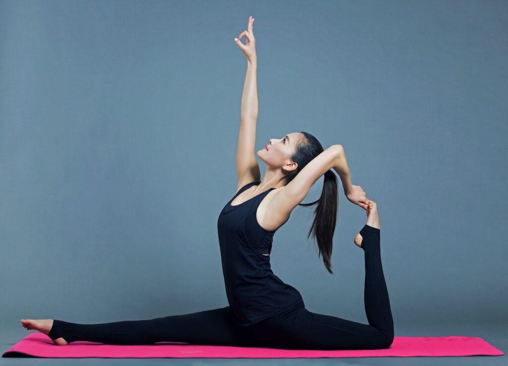 How To Make A DIY Hot Yoga Room