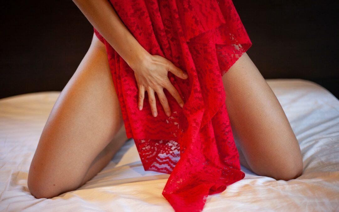 8 Surprising Health Benefits of Female Orgasms