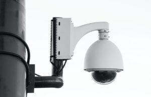 Five Types of Surveillance