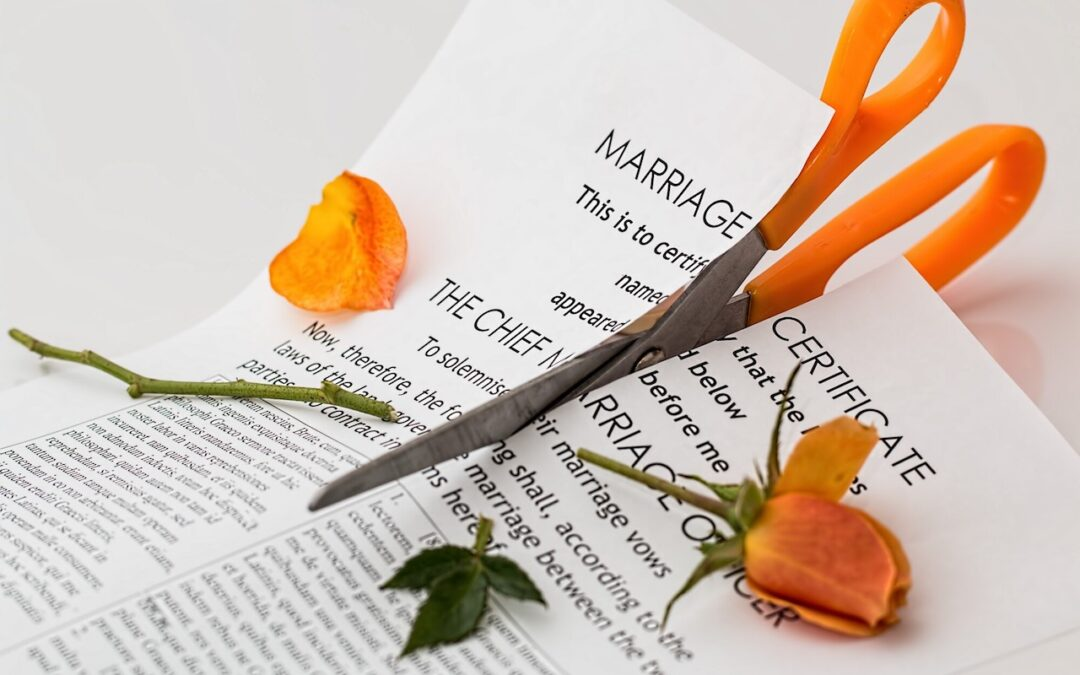 Understanding What the Divorce Process Actually Looks Like in Practice