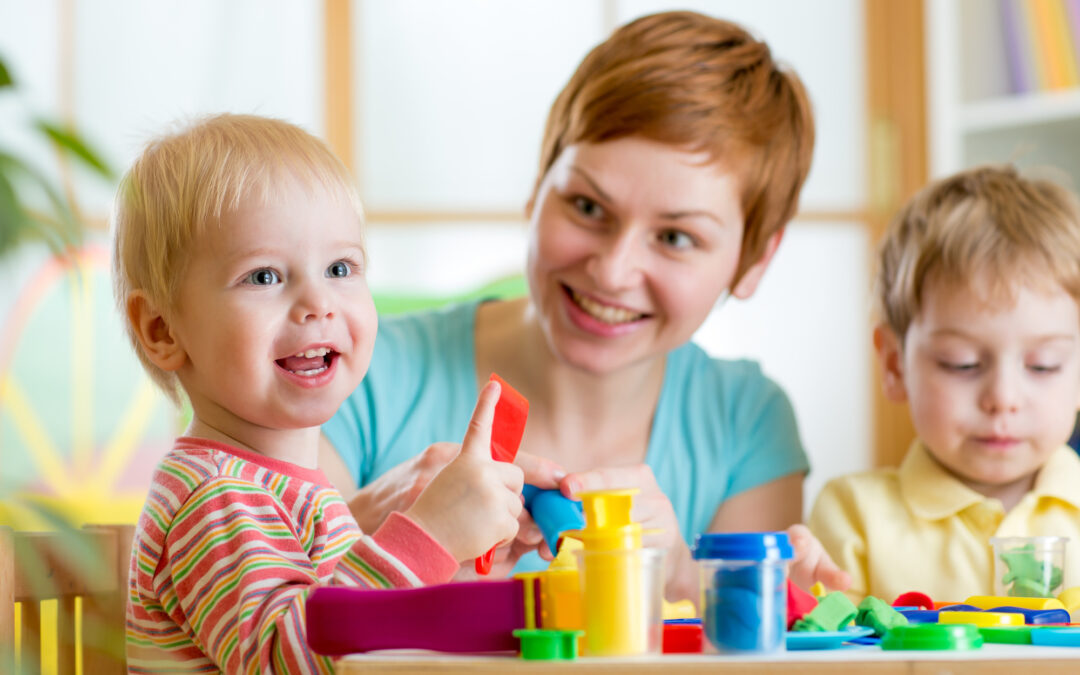 The Different Types of Early Childhood Education That Exist Today